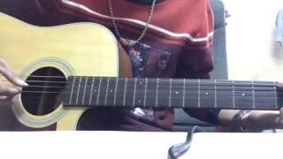 Tại sao guitar cover - Ưng hoàng phúc