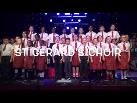 St Gerard's Choir