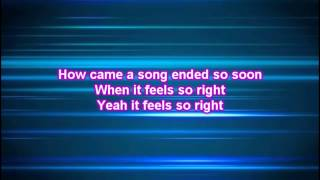 Thompson Square  - Borrowed Time (The Best of Me OST) Lyrics