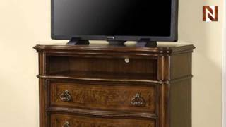 Torricella Tv Stand 988-50 by Fairmont Designs