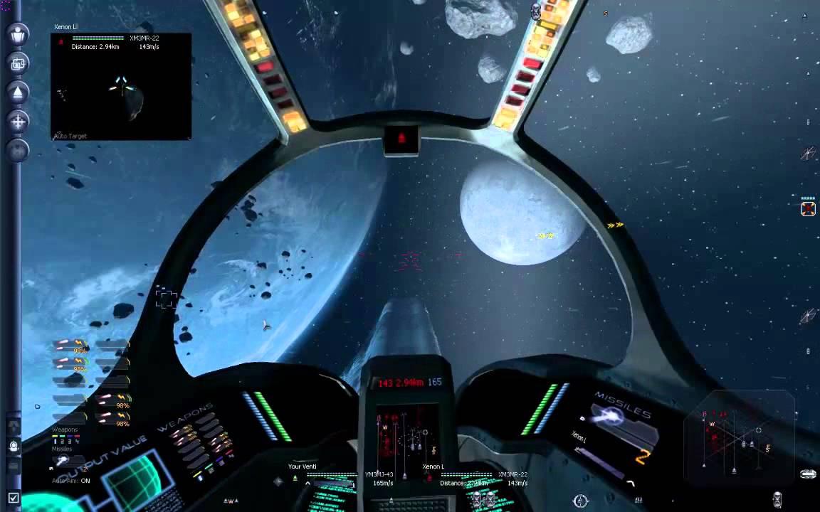 x3 terran conflict cockpit mod