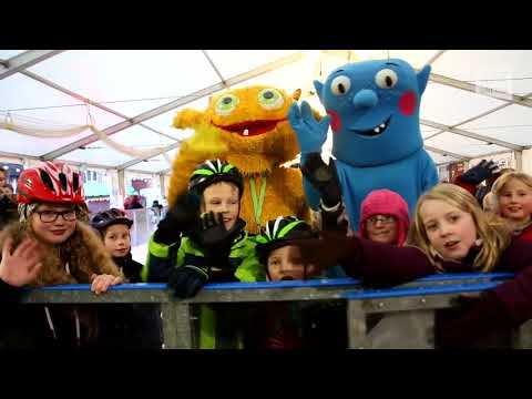 """Nordenham on Ice"" am NWZ-Familientag"