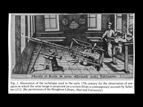 Grand Solar Minimum:  Fake Science? 5min intro to Literature