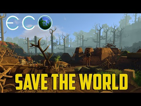 Eco - Save the World or Destroy It