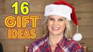 🎅🏻 16 Gift Ideas For Rv Owners! 🎁