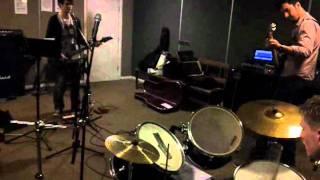 AURA band practice  3