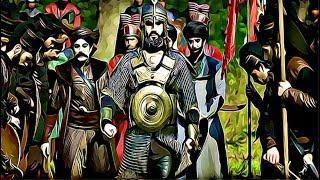 Sultan II. Ahmet (Köprülü Mustafa Paşa'nın şehit oluşu)