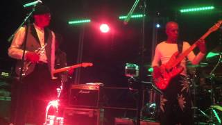 Tom Browne & What The Fonk Jazz Festival Delft bass solo short