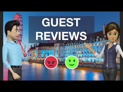 London Marriott Hotel County Hall 5 ⭐⭐⭐⭐⭐ | Reviews Real Guests Hotels In London, Great Britain