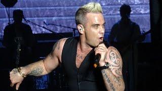 Robbie Williams - Angels @ Hard Rock Rising 2015