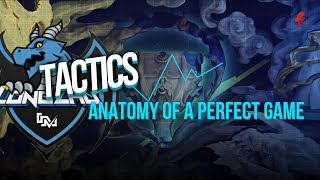 The Anatomy of a Perfect Worlds Game: How Longzhu shut down Fnatic without dying