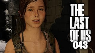 THE LAST OF US REMASTERED #043 ► Schlechte Witze in Left Behind «» The Last of Us PS4