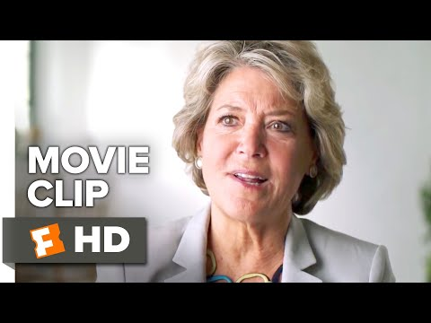 RBG Movie Clip - Gender Line (2018) | Movieclips Indie