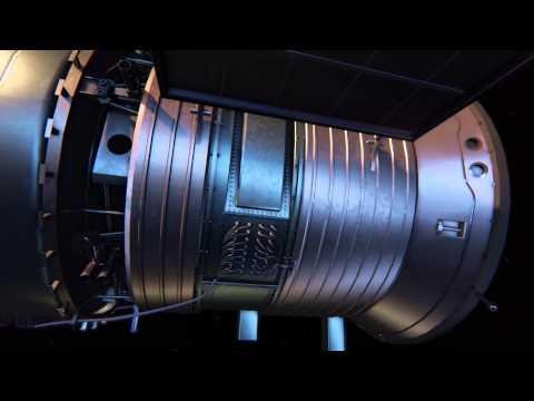 Outreach - Soyuz Flythrough