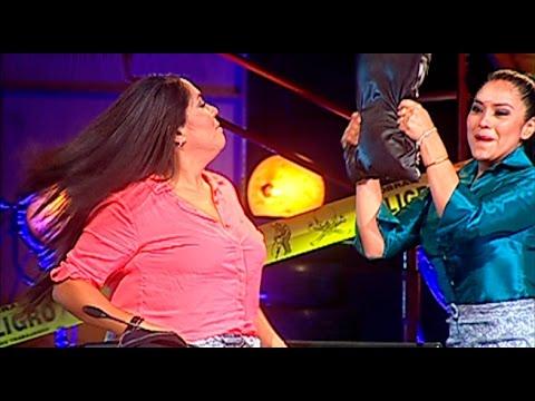 Maluma y Shakira más divertidos que nunca en Yo Soy