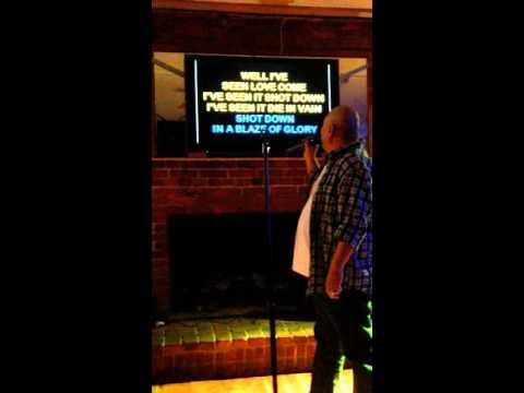 """""""Karaoke Night in El Chuco Town"""""""