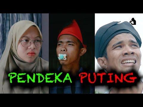 PENDEKA PUTING