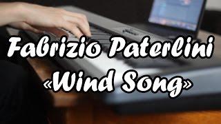 NikitaSXB Fabrizio Paterlini Wind Song