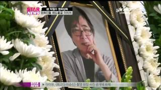 [Y-STAR]A director Park Cheolsoo passed away (301, 302 박철수감독, 영화계의 큰 별 지다)