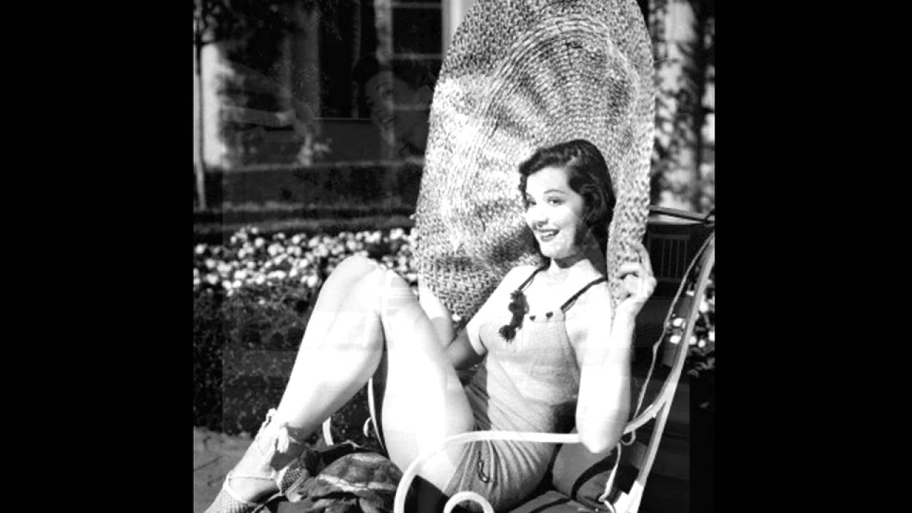 Ann Rutherford nude photos 2019