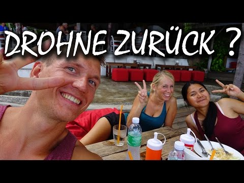 Thailändische Freundin – Koh Samui – Jungle Club – Drohne – Thailand | VLOG #23