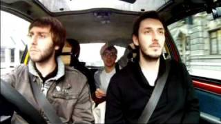 Inbetweeners Rude Road Trip trailer