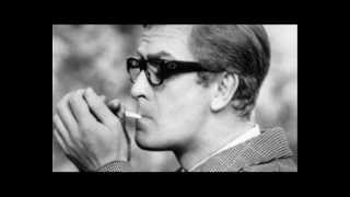 MICHAEL CAINE TRIBUTE: Palmer