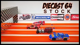 Diecast Racing - Open Stock - February 2019 thumbnail