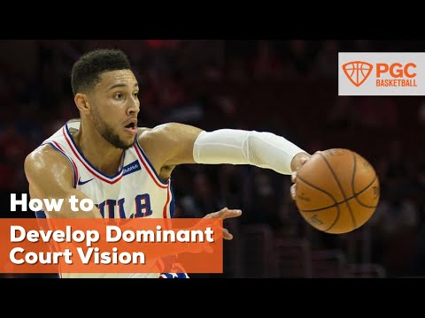 How To Develop Dominant Court Vision