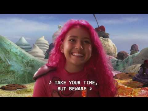 Dream Song - The Adventures Of Sharkboy and Lavagirl (2005)