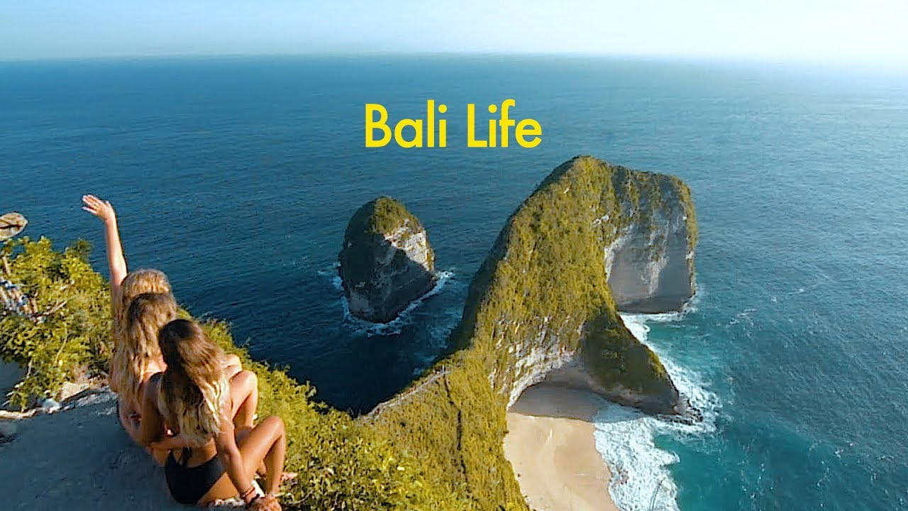 Nusa Penida - Most Beautiful Island in Bali - YouTube