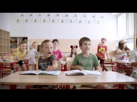PACI PAC - Obrátená škola