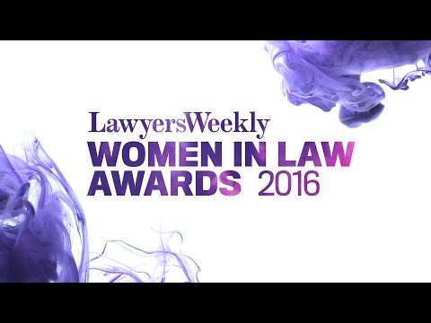 Women In Law 2016 Highlights
