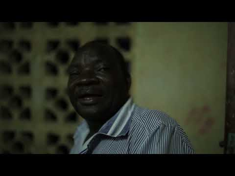 Malawi  - solar light histories