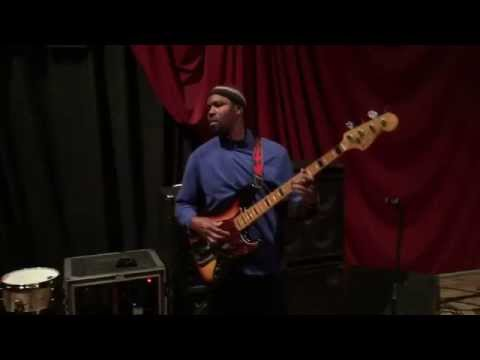 """The Wailers """"keep On Moving"""" Sound Check At The House Of Blues Myrtle Beach"""