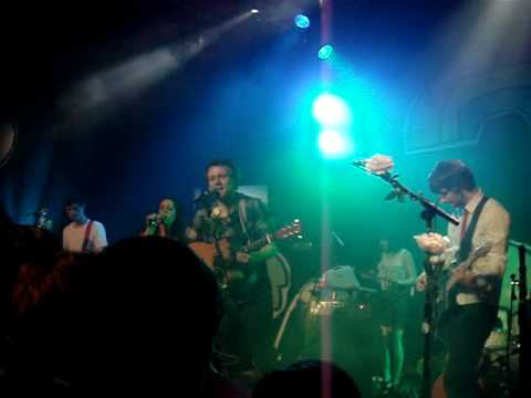 Movements - Rend Collective Experiment