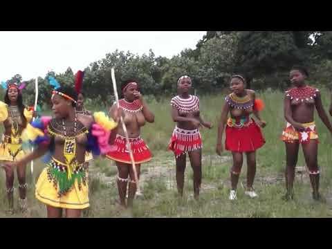 Umhlonyane KaThembelihle