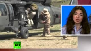 Армия и разведка США опорочены секс-скандалом