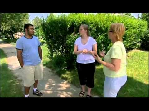 Property Virgins - Melanie, Phil & Diane