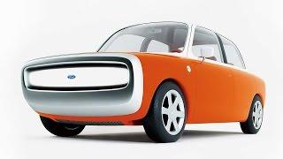 Ford хочет стать Apple