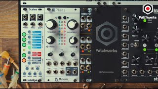 Divkid's RND STEP overview and demo at Patchwerks!