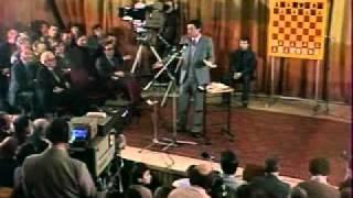 10/13 Встреча с Каспаровым (1986)