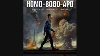 27 Livre HOMO-BOBO-APO lu par Philippe Ariño : Apostasie dans l'Eglise