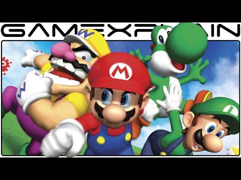 Super Mario 64 DS - Game & Watch (Wii U eShop)