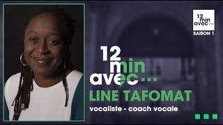 12 min avec - LINE TAFOMAT