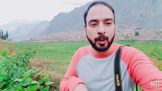Nalter Valley Gilgit Baltistan