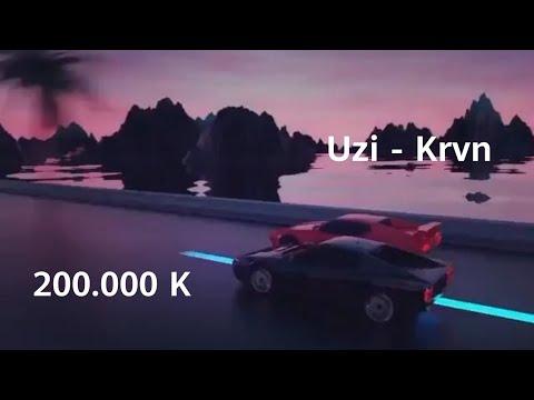 Uzi - Krvn (Lyrics/Sözleri) indir