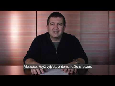 JAN HAMÁČEK - Q&A KORONAVIRUS - VAŠE NEJČASTĚJŠÍ OTÁZKY
