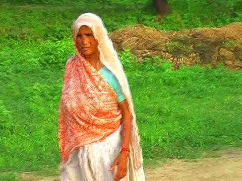 Bharatpur Village, Rajasthan