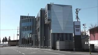 魚沼中央自動車学校 外観